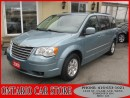 Used 2009 Chrysler Town & Country Touring LEATHER DUAL TV DVD for sale in Toronto, ON