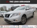 Used 2016 Nissan Pathfinder SV for sale in Barrie, ON