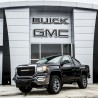 New 2017 GMC Sierra 1500 SLE-DAVIS CUSTOM TRUCK! for sale in Lethbridge, AB
