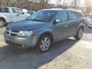 Used 2010 Dodge Journey R/T AWD 7 PASSNGERS for sale in Mississauga, ON