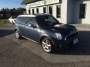 Used 2009 MINI Cooper Clubman S for sale in Richmond Hill, ON