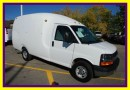 Used 2011 Chevrolet Express 3500 BUBBLE VAN CHROME PKG for sale in Woodbridge, ON