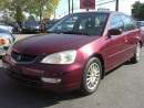 Used 2003 Acura EL Touring w/Aero Pkg for sale in London, ON