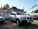 Used 2004 Volvo XC90 7 PASS/AWD/T6 (CERT & E-TESTED) for sale in Hamilton, ON