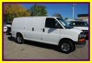 Used 2009 GMC Savana 2500 back tinted windows chrome pkg, hitch for sale in Woodbridge, ON