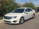 Used 2010 Ford Fusion SE for sale in Brampton, ON