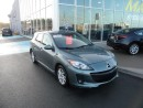 Used 2013 Mazda MAZDA3 SPORT GS LUXURY SKY-ACTIV for sale in Dartmouth, NS