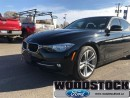 Used 2016 BMW 3 Series 320i Xdrive  320I X-Drive, RED Line, Tinted Window for sale in Woodstock, ON