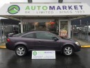 Used 2006 Pontiac Pursuit AUTO for sale in Langley, BC