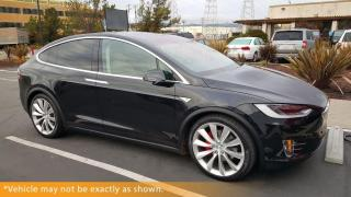 Used 2016 Tesla Model X P90D Insane Mode AWD, Autopilo for sale in Winnipeg, MB