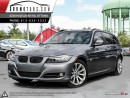 Used 2012 BMW 328i TOURING WAGON AWD-NAV-SUNROOF-LTHR for sale in Stittsville, ON