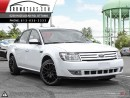 Used 2008 Ford Taurus LIMITED AWD! for sale in Stittsville, ON