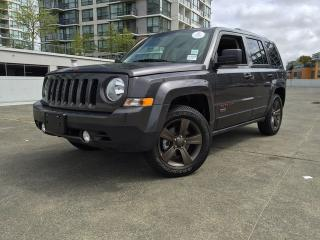 Used 2017 Jeep Patriot MP for sale in Richmond, BC