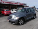 Used 2009 Chrysler PT Cruiser 5Dr Wgn LX for sale in Owen Sound, ON
