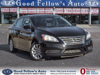 Used 2013 Nissan Sentra FINANCING AVAILABLE for sale in North York, ON