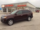 Used 2013 Kia Sorento LX for sale in Owen Sound, ON