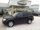 Used 2012 Ford Escape 6 MONTHS NO PAYMENTS / QUICK & EASY FINANCING !!! for sale in Tilbury, ON