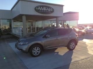 Used 2011 Nissan Murano 6 MONTH NO PAYMENTS / QUICK & EASY FINANCING !!! for sale in Tilbury, ON