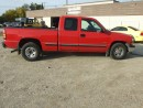 Used 2000 Chevrolet Silverado 1500 base for sale in Waterloo, ON