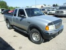Used 2002 Ford Ranger XLT FX4 for sale in Waterloo, ON