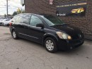 Used 2005 Nissan Quest S for sale in Mississauga, ON