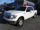 Used 2010 Ford F-150 XLT *CREW *4X4 for sale in Windsor, ON