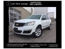 Used 2016 Chevrolet Traverse LS AWD, BACK-UP CAMERA, BLUETOOTH, SATELLITE RADIO for sale in Orleans, ON