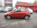 Used 2007 Suzuki SX4 AWD for sale in Scarborough, ON