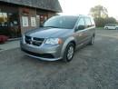Used 2013 Dodge Grand Caravan SE/SXT for sale in Ridgetown, ON