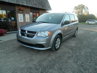 Used 2013 Dodge Grand Caravan SE/SXT for sale in Ridgetown, ON
