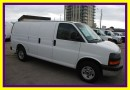Used 2010 GMC Savana 3500 Chrome pkg No windows for sale in Woodbridge, ON