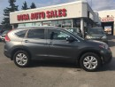 Used 2013 Honda CR-V AWD TOURING TOP OF THE LINE NAV SAFETY  E TEST for sale in Oakville, ON