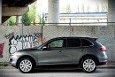 Used 2012 Porsche Cayenne S for sale in Burnaby, BC