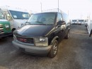 Used 2005 GMC Safari Standard for sale in Mississauga, ON