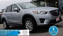 Used 2016 Mazda CX-5 GX AWD Unlimited Mileage Warranty for sale in Kelowna, BC