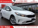 Used 2017 Kia Forte EX | $125 BI-WEEKLY | BACKUP CAMERA | for sale in Georgetown, ON
