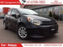 Used 2017 Kia Rio LX+ | $108 BI-WEEKLY | BLUETOOTH | for sale in Georgetown, ON