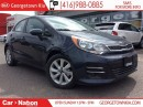 Used 2017 Kia Rio5 EX+ SUNROOF | $118 BI-WEEKLY | BLUETOOTH | for sale in Georgetown, ON