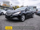 Used 2013 Hyundai Sonata LIMITED for sale in Ottawa, ON