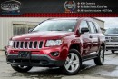 Used 2016 Jeep Compass Sport Clean Carproof Low KM Only 3142 for sale in Bolton, ON
