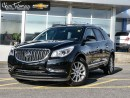 Used 2016 Buick Enclave Leather for sale in Gloucester, ON