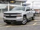 New 2017 Chevrolet Silverado 1500 Silverado Custom for sale in Gloucester, ON