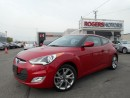 Used 2016 Hyundai Veloster - 6SPD - BLUETOOTH for sale in Oakville, ON