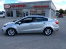 Used 2014 Kia Rio LX+ for sale in Owen Sound, ON