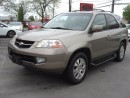 Used 2003 Acura MDX Touring for sale in London, ON