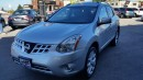 Used 2012 Nissan Rogue SL-AWD-SUN-NAVIGATION for sale in Hamilton, ON