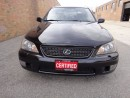 Used 2005 Lexus IS 300 FULLY LOADED,VERY CLEAN NEW TIMING BELT for sale in North York, ON