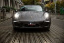 Used 2012 Porsche 911 Carrera S (M7) for sale in Vancouver, BC