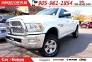 Used 2017 Dodge Ram 2500 LARAMIE| POWER WAGON| 4X4| NAV| TOW CAM| BRAND NEW for sale in Mississauga, ON