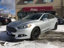 Used 2014 Ford Fusion SE LEATHER/ROOF CALL BELLEVILLE @ 1-888-760-0213 for sale in Picton, ON